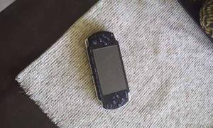 Psp  Original Sony Vendo O Cambio