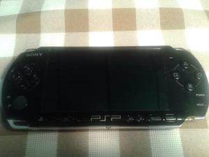 Sony Psp  /chipeado + Memory Stick Pro Duo 8gb Oferta!!!
