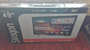 Tv Siragon 49 Pulgadas Smart Tv