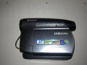 Videocámara Samsung Modelo Sc-d372 Para Reparar O Repuestos