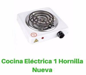 Cocinas Eléctricas