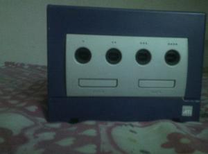 Consola De Nintendo Game Cube
