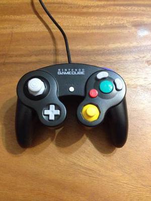 Control De Nintendo Game Cube Original