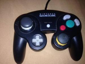 Control Gamecube Wii