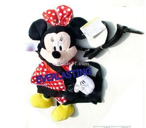 Disney Goldbug Arnes De Seguridad Pecheras Minnie Mouse