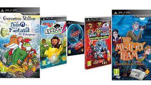 Juegos Para Psp Digitales