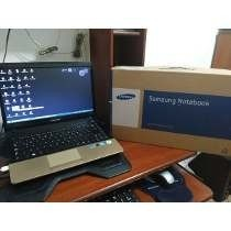 Lapto Samsung Np300e4ab03ve Como Nueva En Su Caja Negociable