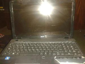 Laptop Acer En Buen Estado Precio Negociable