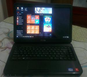Laptop Dell Inspiron Core I3