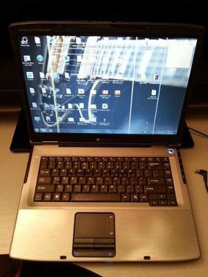 Laptop Gateway Mt (core 2duo 1.6ghz, 2gb Ram, 160gb Hdd