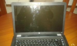 Laptop Hp G56 (memoria Ram Dañada) Vision Amd
