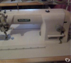 Maquina de coser Siruba Industrial costura recta Mod L818 F