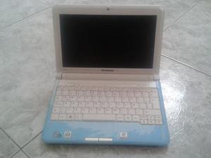 Mini Laptop Lenovo Ideapad S10.2