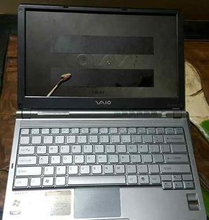 Mini Laptop Sony Vaio Pcg-4j1l