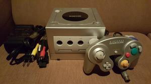 Nintendo Gamecube 100% Original Funciona Perfecto