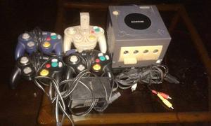 Nintendo Gamecube, Negociable.