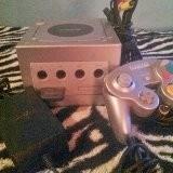 Nintendo Gamecube Original + 3 Juegos Originale: Bs 75
