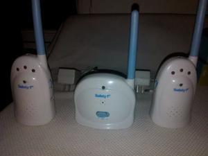 Radios Monitores Para Cuarto De Bebe