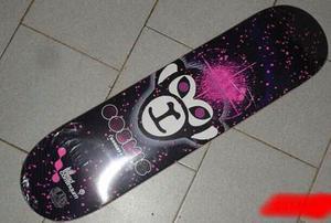 Se Vende Tabla De Skate Alienworkshop Nueva En 180