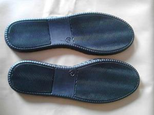 Suelas Para Zapatos Y Sandalias En Crochet