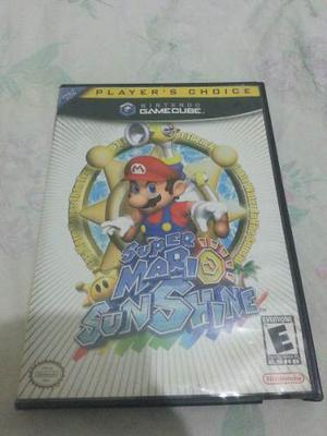 Super Mario Sunshine Gb