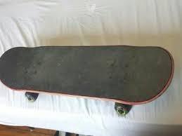 Tabla De Patineta Skate