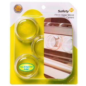Tapa Para Perillas De Cocina Para Bebe Safety 1st