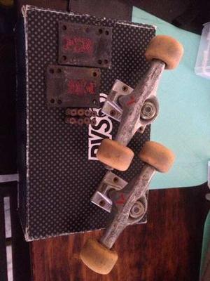 Truck Skate Marca Venture
