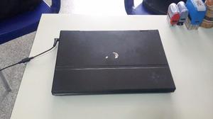 Vendo Mi Laptop Dual Core 4 Gb De Ram Disco Duro 320 Gb