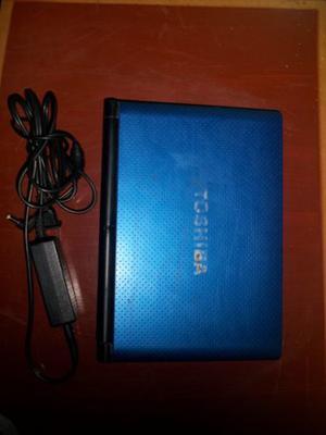 Vendo Mini Laptop Toshiba Para Repuesto