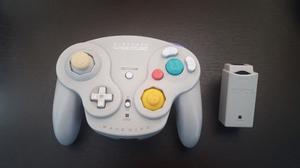 Vendo O Cambio Por Juegos De 64 Control Wavebird Gamecube
