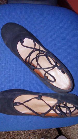 Vendo. Zapatos de Flamenco. Talla