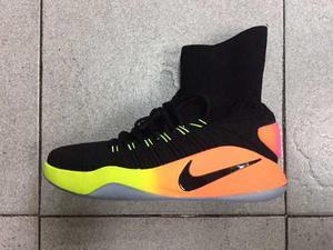 Zapatos Botas Nike Hyperdunk  Hi Para Caballeros