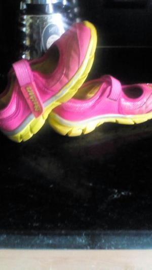 Zapatos de Niñas Skeshers