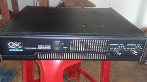 amplificador qsc
