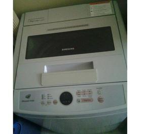 lavadora samsung de 7 kg