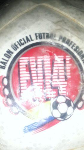 Balon De Futbol Marca Golty Modelo Fvl4