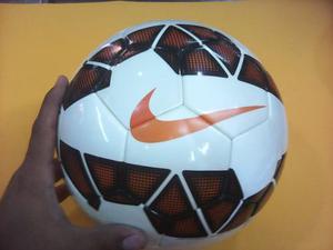 Balon De Futbol Nike No.5 Nuevo A Estrenar
