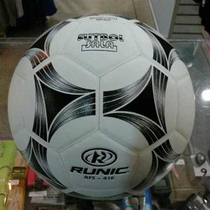 Balon De Futsal Runic 4 Profesional Original