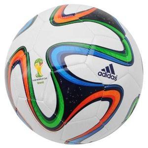 Balon Futbol Adidas Brazuca Glider Soccer Ball Size 5