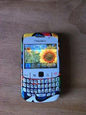 Blackberry  Géminis 1