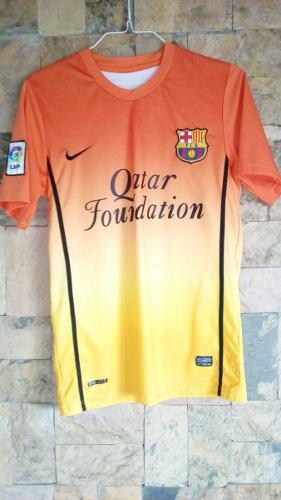 Camisa Del Barcelona