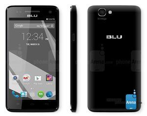 Celular Blu Studio 5.0 c HD