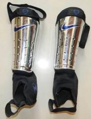 Espinillera Canillera Protector De Futbol Nike Original 100%