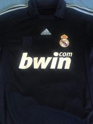Franela De Futbol Adidas Real Madrid 100% Original Usada