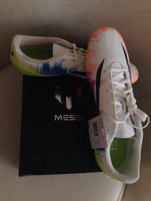 Tacos Originales Adidas De Messi