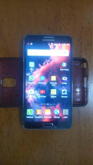 Vendo Samsung Note 3 Liberado