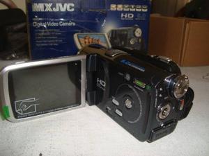 Video Camara Hd Digital Jvc