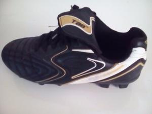 Zapatos Tacos Futbol Originales Tabbuche Como Nuevos