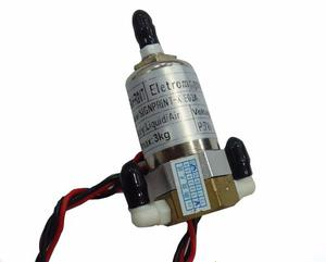 Bomba De Vacio Tinta Solvente / Impresión / Plotter